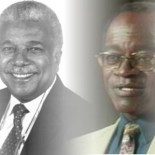 SORAC 2002 Keynote Speakers: Ali Mazrui & George Ayittey